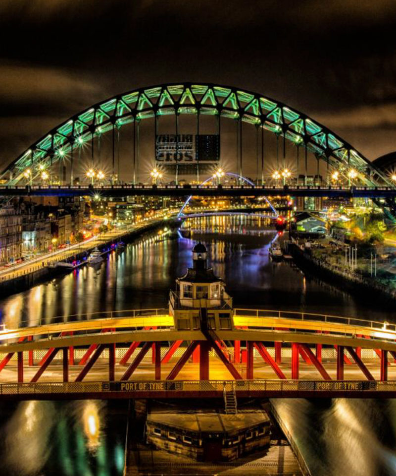 Newcastle Art Of North Eastern Uk Art Collector Tours
